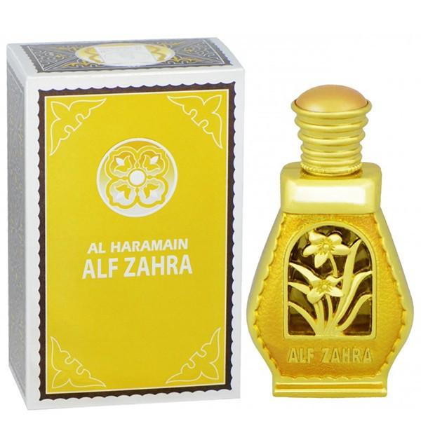 Alf Zahra Al Haramain Perfumes