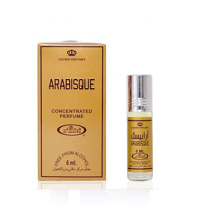 Arabisque Al-Rehab Perfumes, фото 2