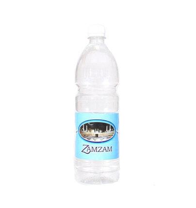 Священная вода Зам-зам (1 л), фото 2