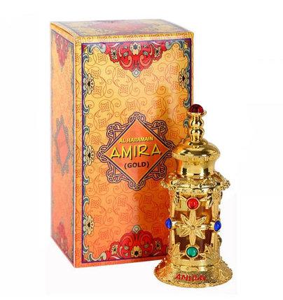 Amira Gold  Al Haramain Perfumes, фото 2