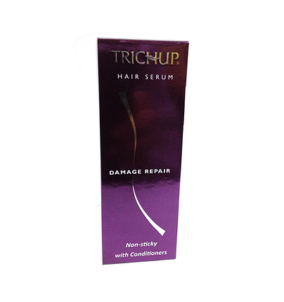 Trichup Hair Serum Damage Repair, фото 2