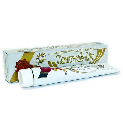 Зубная паста Tasweek-Up, фото 2