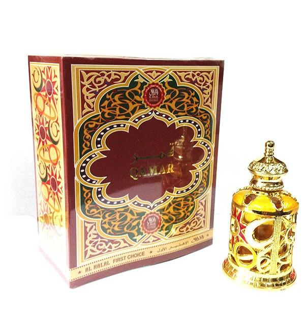 Qamar Al Halal Perfumes