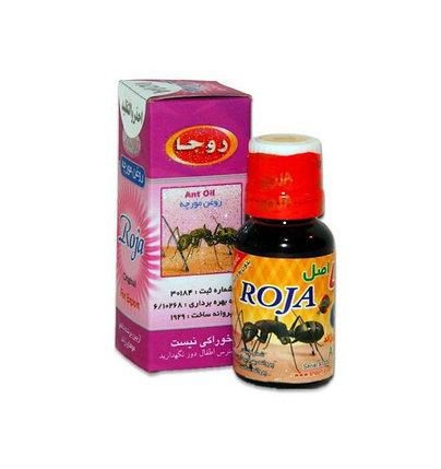 Муравьиное масло Roja, фото 2