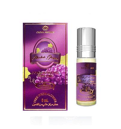Alrehab Grapes Al-Rehab Perfumes, фото 2