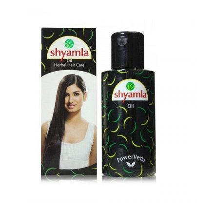 Shyamla Herbal Hair Oil, фото 2