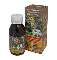 Оливковое масло с черным тмином «Цветок Магриба»