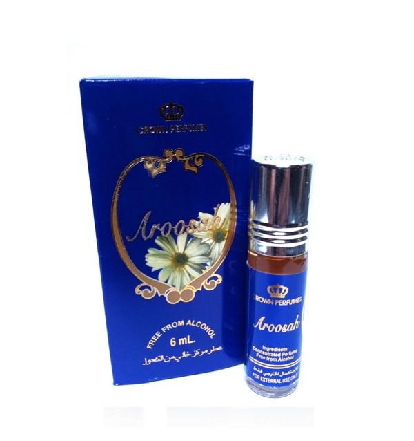 Aroosah Al-Rehab Perfumes