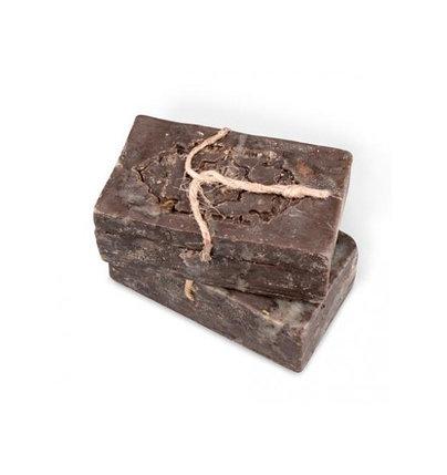 Алеппское оливково-лавровое мыло премиум №2 Zeitun (с травами), фото 2