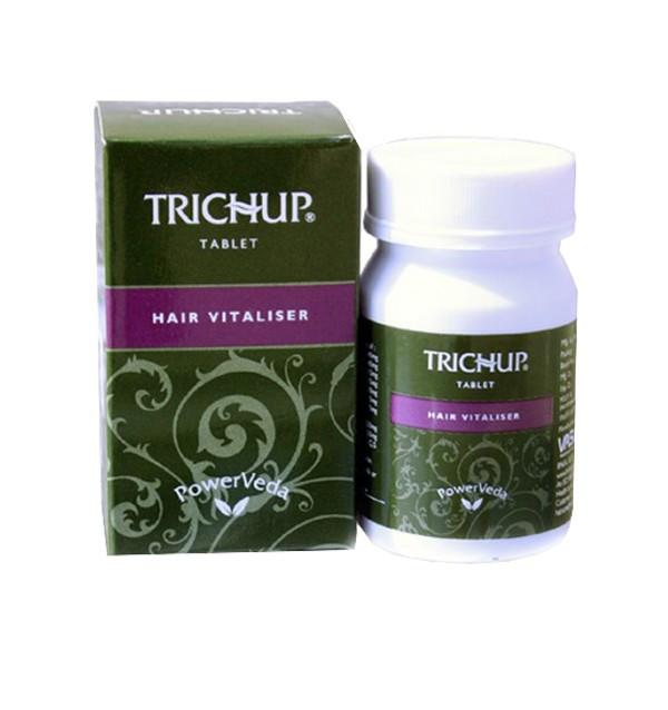 Капсулы для волос Trichup