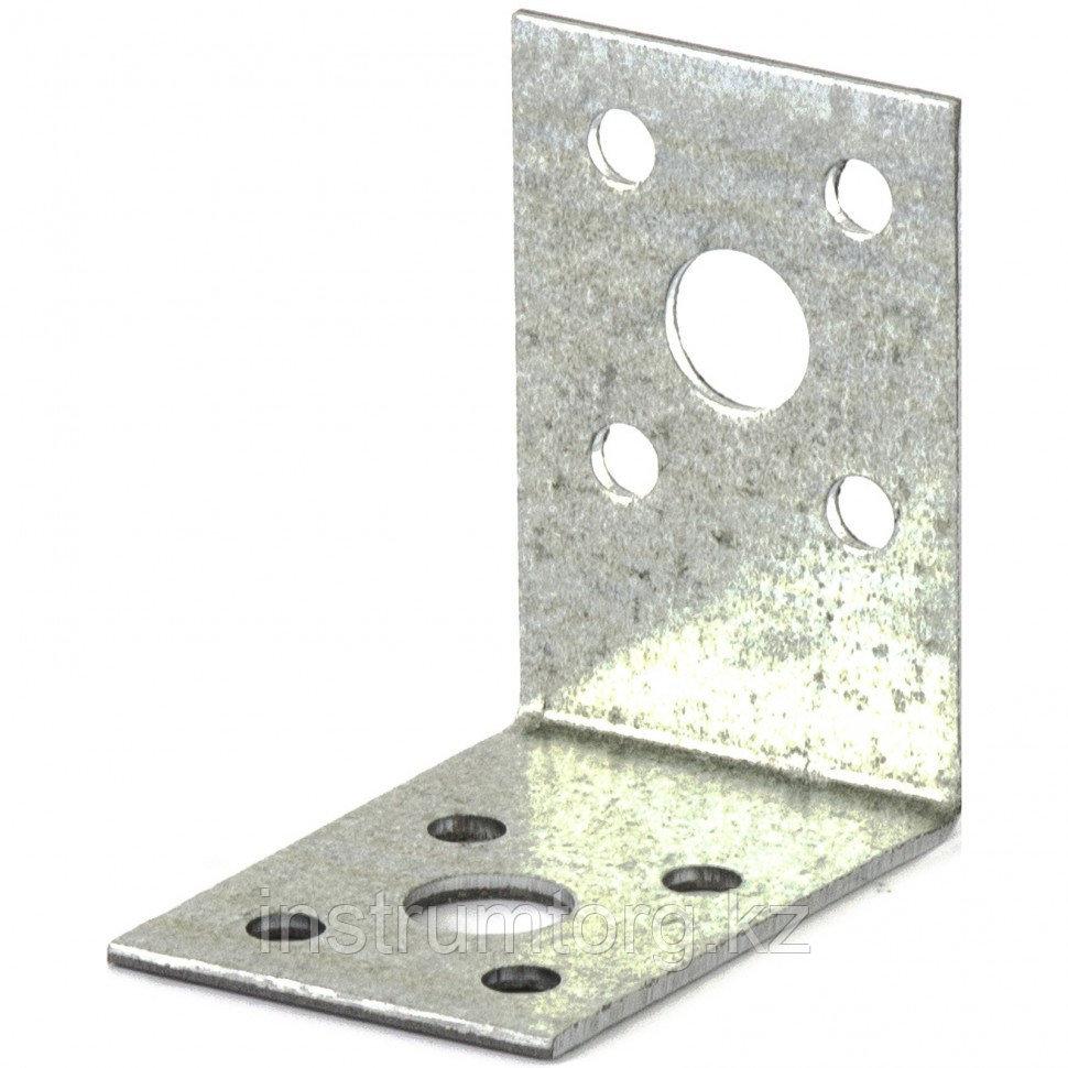 Хомуты металлические элемент крепления с формой ключа 25-40мм, 50шт/уп//ШУРУПЬ