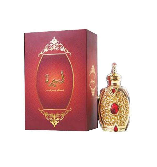 Ameera Hamidi Oud & Perfumes