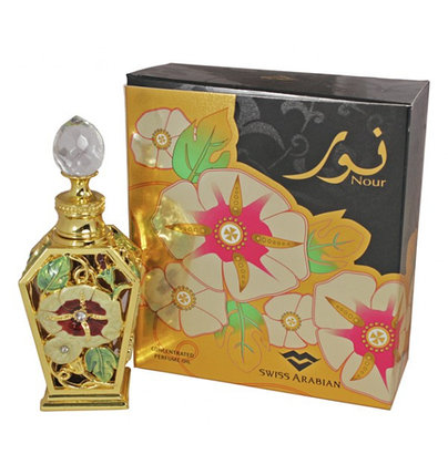 Nour, фото 2
