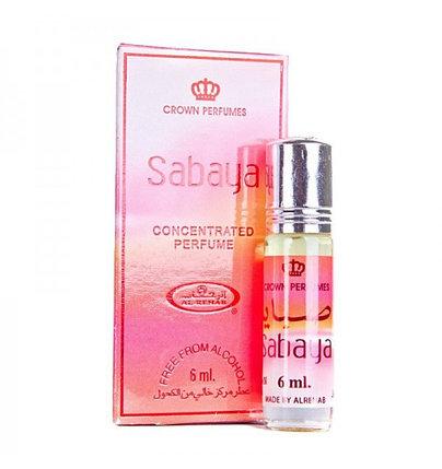 Sabaya Al Rehab Perfumes, фото 2