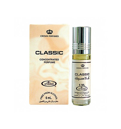 Classic Al-Rehab Perfumes, фото 2