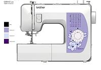 Швейная машина Brother Hanami-27S , фото 1