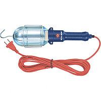 Лампа переносная 60 W// MATRIX