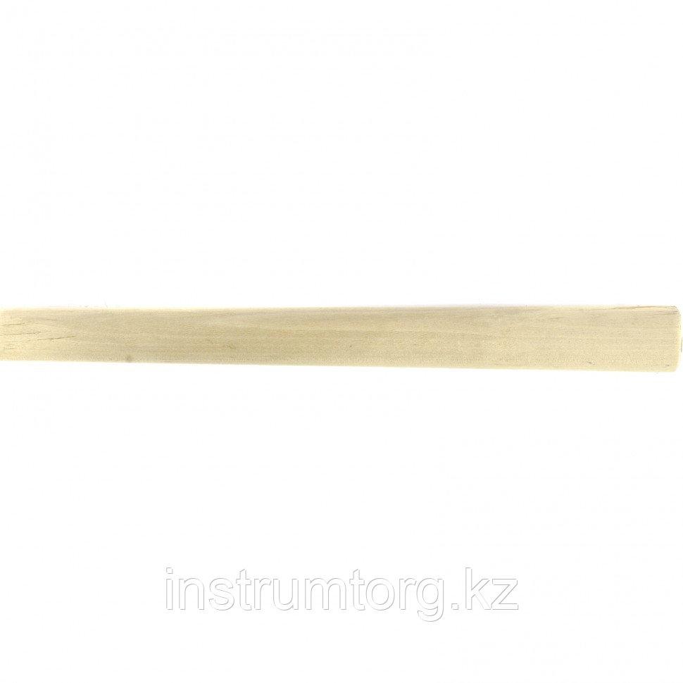 Рукоятка для молотка, 320 мм, деревянная// Россия