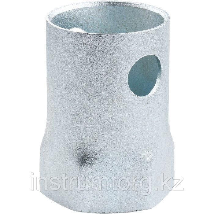 Ключ торцевой ступичный 55 мм// Stels