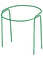 Кустодерж. круг 0,25м, выс. 0,6м 2 шт. диаметр провол. 5мм// Россия
