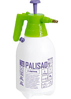 Опрыскиватель 2 л, ручной, с насосом и клапаном сброса давления// Palisad