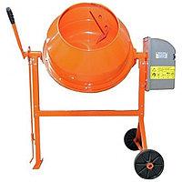 Бетоносмеситель СБР-120 120 л, 0,7 кВт, 220 В