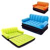 Надувной диван-трансформер 5 в 1 Bestway 67356, фото 3