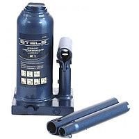 Домкрат гидравлический бутылочный телескопический, 2 т, h подъема 170–380 мм// Stels