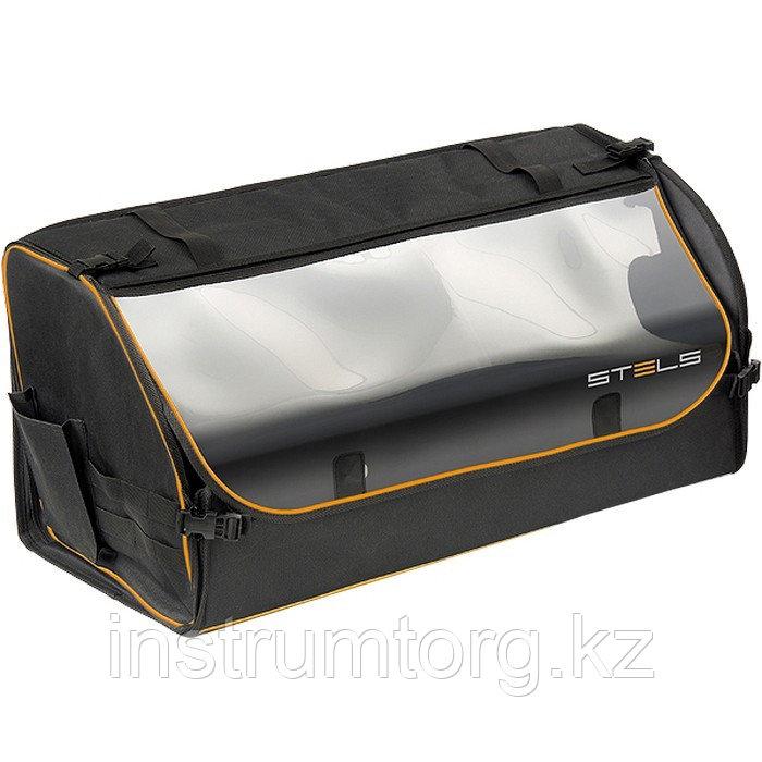 Органайзер универсальный в багажник автомобиля // Stels