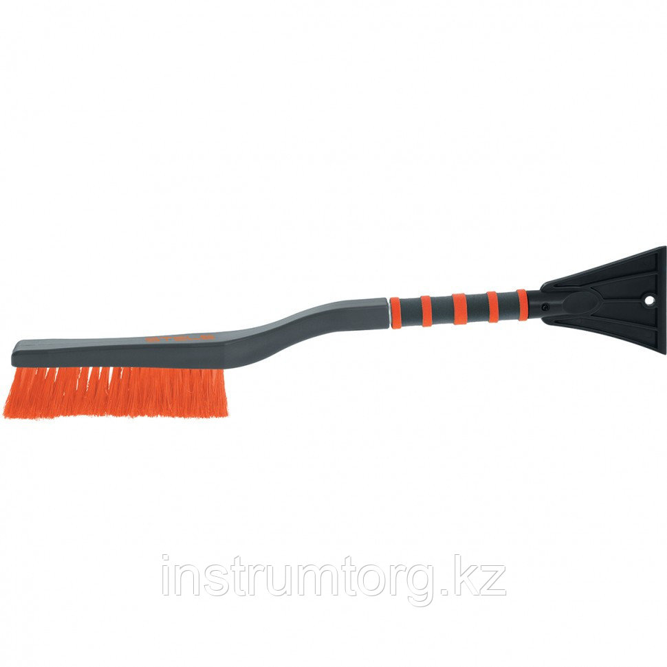 Щетка-сметка для снега со скребком  580 мм // STELS