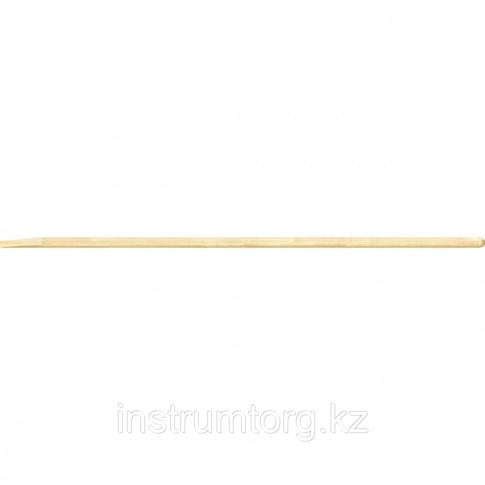 Черенок деревянный, 30х1200 мм, высший сорт// Россия