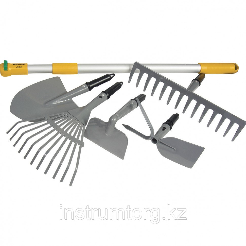 Садовый набор 6 предметов