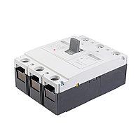 Автоматический выключатель iPower ВА57-800 3P 800A, фото 1