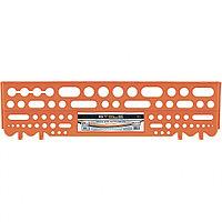 Полка для инструмента 62,5 см, оранжевая // Stels