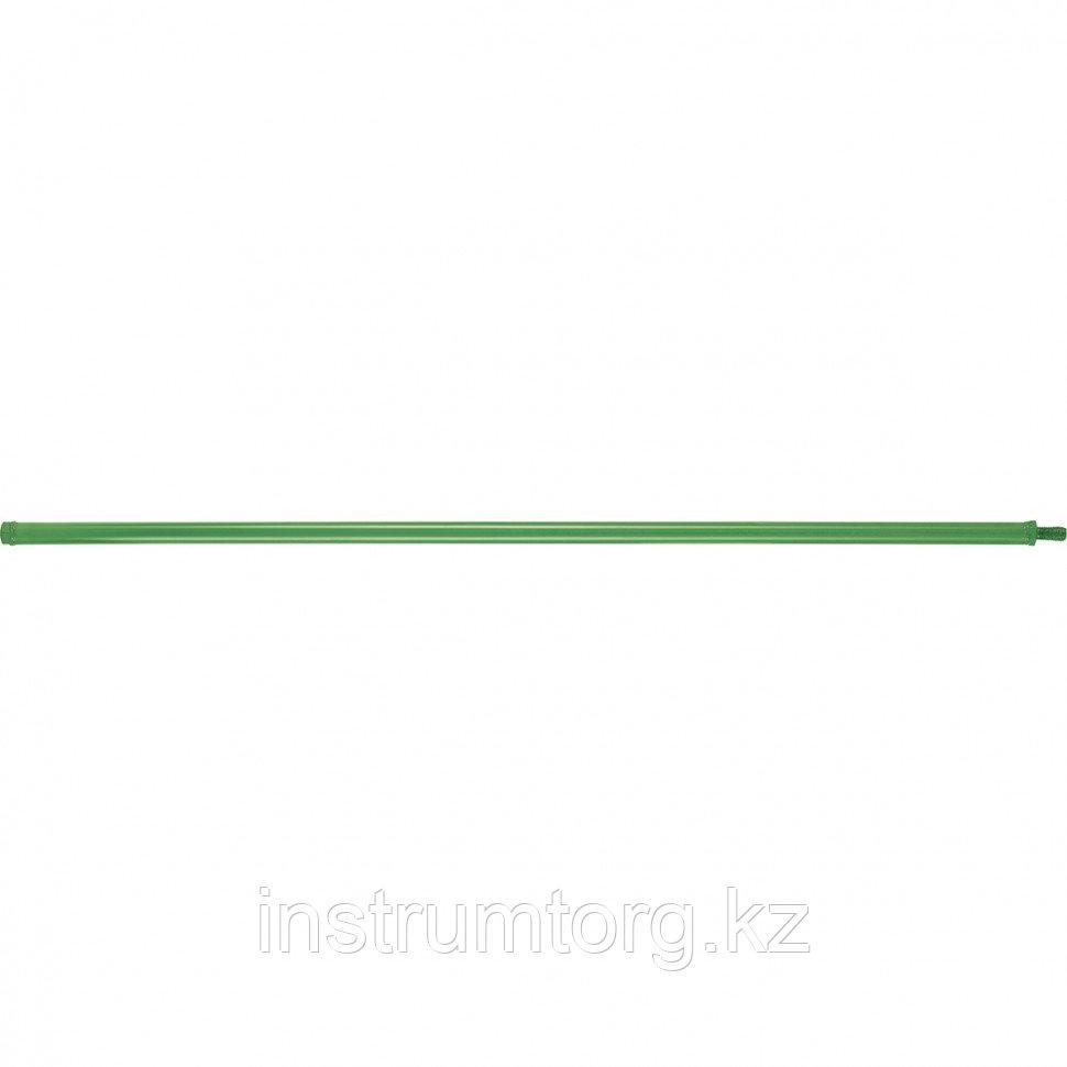Удлинитель для бура, 1040 мм, Россия// Сибртех