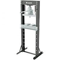Пресс гидравлический, 20 т,640 х 540х 1500 мм (комплект из 2 частей)// Matrix