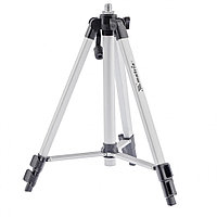 "Штатив для лазерного уровня, 1100 мм, адаптер 5/8""-1/4""// Matrix"