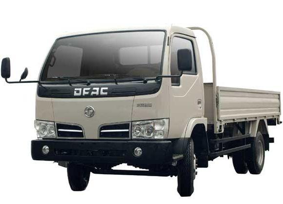 Запчасти на Dongfeng EQ1030TZ72D2