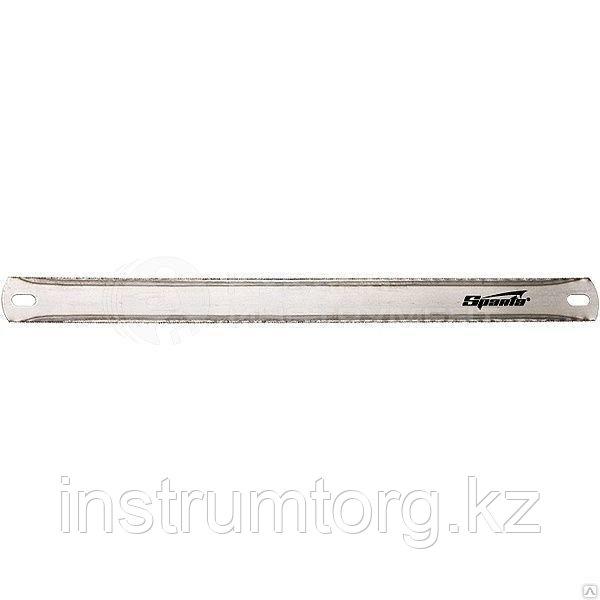 Полотна для ножовки по металлу, 300 мм, двусторонние, 36 шт.// Sparta