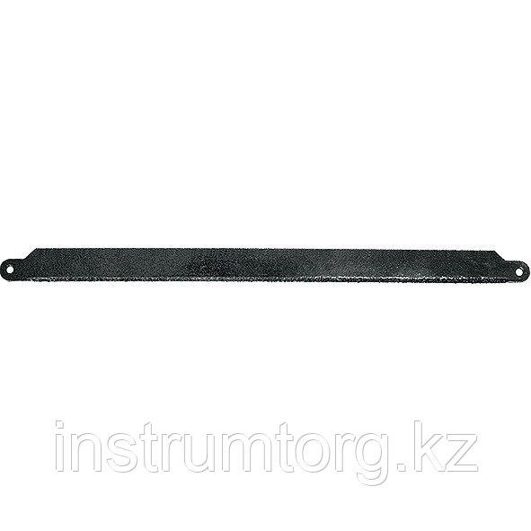 Полотно ножовочное с карбид-вольфрамовым напылением, 300 мм, для стекла, кафеля// Matrix