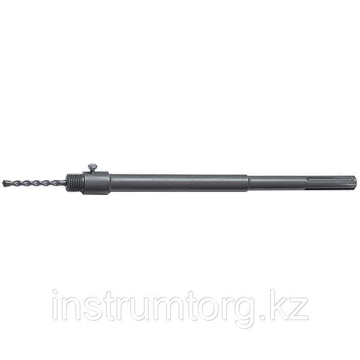 Центрирующее сверло для коронок, хвостовик M22 х 350 мм, SDS MAX// Matrix