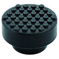 Резиновая опора для подкатного домкрата D=51 mm (подходит для 51131, 51132)// Matrix