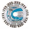 Диск алмазный ф230х22,2мм, лазерная приварка турбо-сегментов, сухое резание// Gross