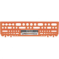 Полка для инструмента 62,5 см, оранжевая // Stels, фото 1