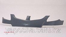 Бампер Pontiac Vibe 2003-/верхняя часть/,Понтиак Вайб,