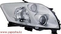 Фара Toyota Auris 2007-2009/электро,без мотора/правая/,фара Тойота Аурис,
