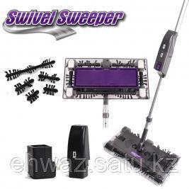 Электровеник Свивел Свипер Макс G9 9в1 (Swivel Sweeper MAX)