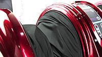 Массажер для стоп и лодыжек «Блаженство» (красный), фото 5
