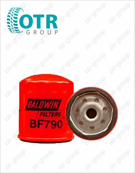 Топливный фильтр Volvo ZM2905303