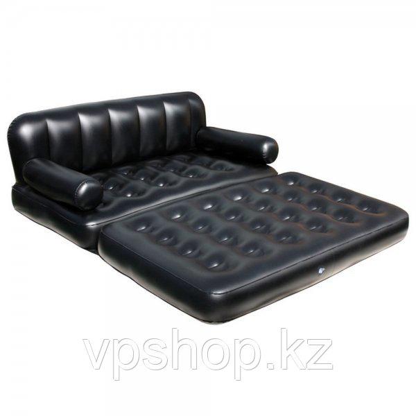 Надувной диван-трансформер 5в1 188х152х64 см, Bestway 75039